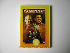The Wonderful World of Disney SMITH! Native American Indian Movie on DVD