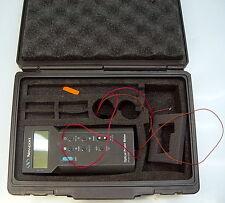 Newport Corporation 840 Handheld Optical Power Meter w/ Case, 840C, 840-C