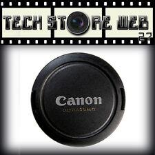 TAPPO OBBIETTIVO 77mm CANON EF 70-200mm f/2.8 L IS II USM EF 24-105mm f/4L IS