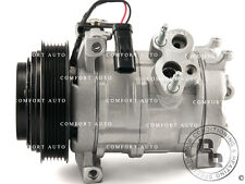 New AC A/C Compressor With Clutch Fits: 2009 - 2010 Chrysler 300 / Challenger