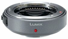 Panasonic DMW-MA1 Lens mount adapter for LUMIX Four Thirds from Japan NEW