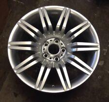 BMW 525i 530i 545i 550i 2004 05 06 07 08 2009 59554 OEM wheel rim 19 x 8.5