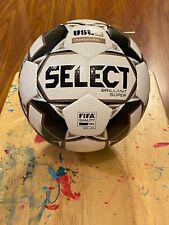 Usl Championship Select Brillant Super FIFA Match Ball Size 5 Retail
