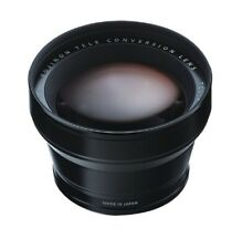 Fujifilm TCL-X100 Tele Conversion Lens (Black)