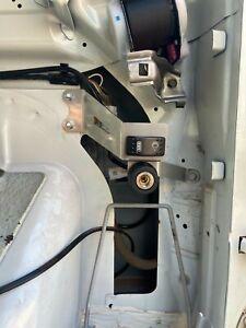 Nissan GU Patrol Y61 (2005-2014) On Board Air Compressor Bracket Kit