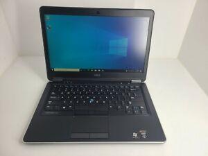 Dell Latitude Laptop E7440 14in ( i5-4300U, 1.9GHz, 4GB) SSD