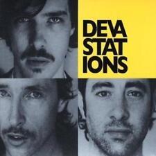 The Devastations - Yes, U [New & Sealed] Digipack CD