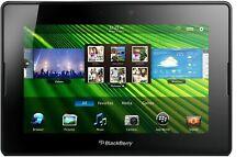 "Genuine Blackberry Playbook 7"" Touchscreen Tablet 16 GB"