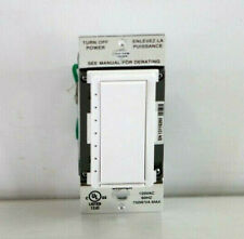 Crestron CLW-DIMEX-P-W-S (White) Dimmer, Multiple Available d230