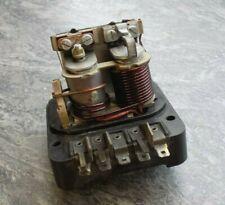 Vintage LUCAS Classic Car Voltage Regulator Box Austin Riley MG BMC?