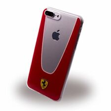 Ferrari Pc/tpu carcasa para Apple iPhone 7 Plus aperta