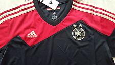 Neu Adidas Deutschland DFB National-Trikot  Größe S Wunsch beflockung möglich
