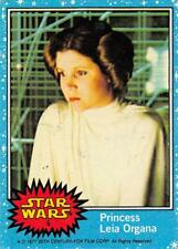 1977 Topps Star Wars Set Break Number One Series 1, Two or Three Pick From List