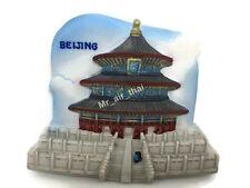 Temple of Heaven CHINA SOUVENIR RESIN 3D FRIDGE MAGNET SOUVENIR TOURIST GIFT 049