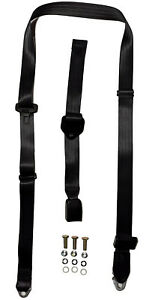 Seat Belt to Suit - Chrysler Valiant Charger 770 VH 2 Door Coupe 1971 - 73 - Dri