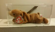 Rare Beanie Baby Oddity Cubbie with Chip Ear Tag
