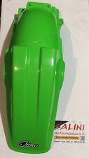 Parafango posteriore KAWASAKI KX 125 - 250 dal 1988 al 1989 & 500 dal 88 al 02
