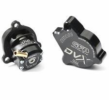 SuperPro GFB DV+ T9659 einstellbares Blow off & Schubumluftventil Golf 7 R