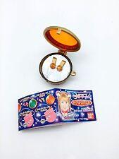 Official Sailor Moon VENUS Earrings in Brooch Box