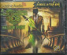A Mick Oberon Job - Hallow Point (6 CD's - Brand New & Factory Sealed)