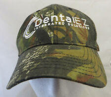 Dental EZ integrated solutions  baseball cap hat adjustable v ramvac utility