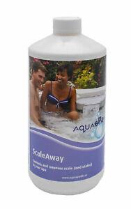 Aquasparkle Pool & Spa Products Foam Away, Spar Sparkle, Scale Away