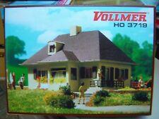 Vollmer HO 3719 Einfamilienhaus / Bungalow