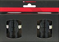 PROMAX V-Bremsschuhe mit Gewinde 2 Paar auf Karte