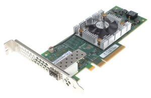 IBM / QLogic QLE2660-LNVX 16 Gb FC HBA // 00Y3339 / 00Y3340