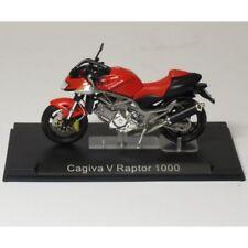 Altaya Plastic Diecast Motorcycles