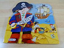 C. Mesturini: Piraten - Kinderbuch Pop-Up / Xenos Verlag / Pappeinband