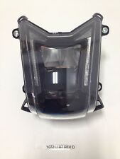 EBR Buell Racing 1190SX 1190RX HEADLIGHT ASSEMBLY, WORLD, LED Y0721.1B7 Rev D