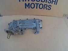 Conjunto tapa, radiador de aceite -- ME202789 -- Cover assy, engine oil cooler.