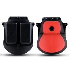 Quick Tactical Right Hand Ammo Holster & Magazine Pouch for Glock  G17 G22 G31