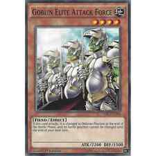 YU-GI-OH! YUYA & DECLAN STARTER DECK * YS15-END04 Goblin Elite Attack Force