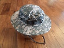U.S MILITARY STYLE ALL TERRAIN CAMOUFLAGE BOONIE  BUCKET FLOPPY HAT X-LARGE