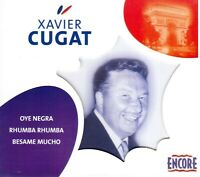 Xavier Cugat : Encore - CD