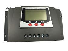 Solarregler 30A12V24v charge controller PWM,for solar panel battery charging