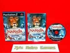 The Chronicles of Narnia The Lion The Witch and The Wardrobe (PS2) Kids/Family