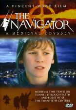 The Navigator: A Medieval Odyssey [New DVD] Subtitled, Widescreen