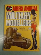 Airfix annual for military modellers 1978