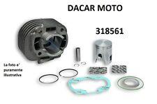 318561 MALOSSI CILINDRO hierro fundido AEON MOTOR COBRA 50 2T (AT70) RAZA