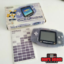 Rare Tokyo Yomiuri Giants Nintendo Japan Game Boy Advance GBA Console CIB