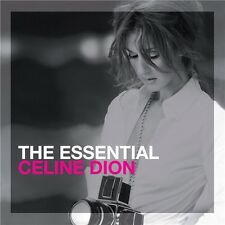 Celine Dion - The Essential (Best Of) BRAND NEW 2CD