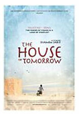 The House Of Tomorrow (DVD, 2012) NEW AND SEALED Palestine Israel conflict docu