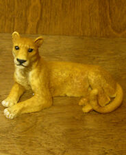 Castagna Animal Figurines 074A LEOPARD, NEW/Box From Retail Store  MADE in ITALY