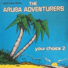 The Aruba Adventurers* - Your Choice 2 (LP, Albu Vinyl Schallplatte - 169144