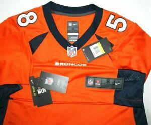 Nike Denver Broncos Von Miller Game Replica Jersey - Size: S