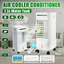 220V Portable Air Conditioner Conditioning  Humidifier Cooler Cooling