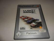PlayStation 2  WRC II Extreme Platinum (3)